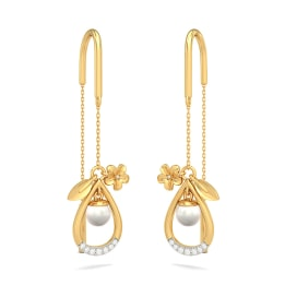 The Sharmila Drop Earrings