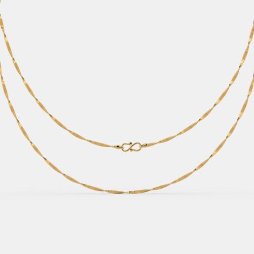 Buy Latest Chain Designs Online in India 2017 BlueStone
