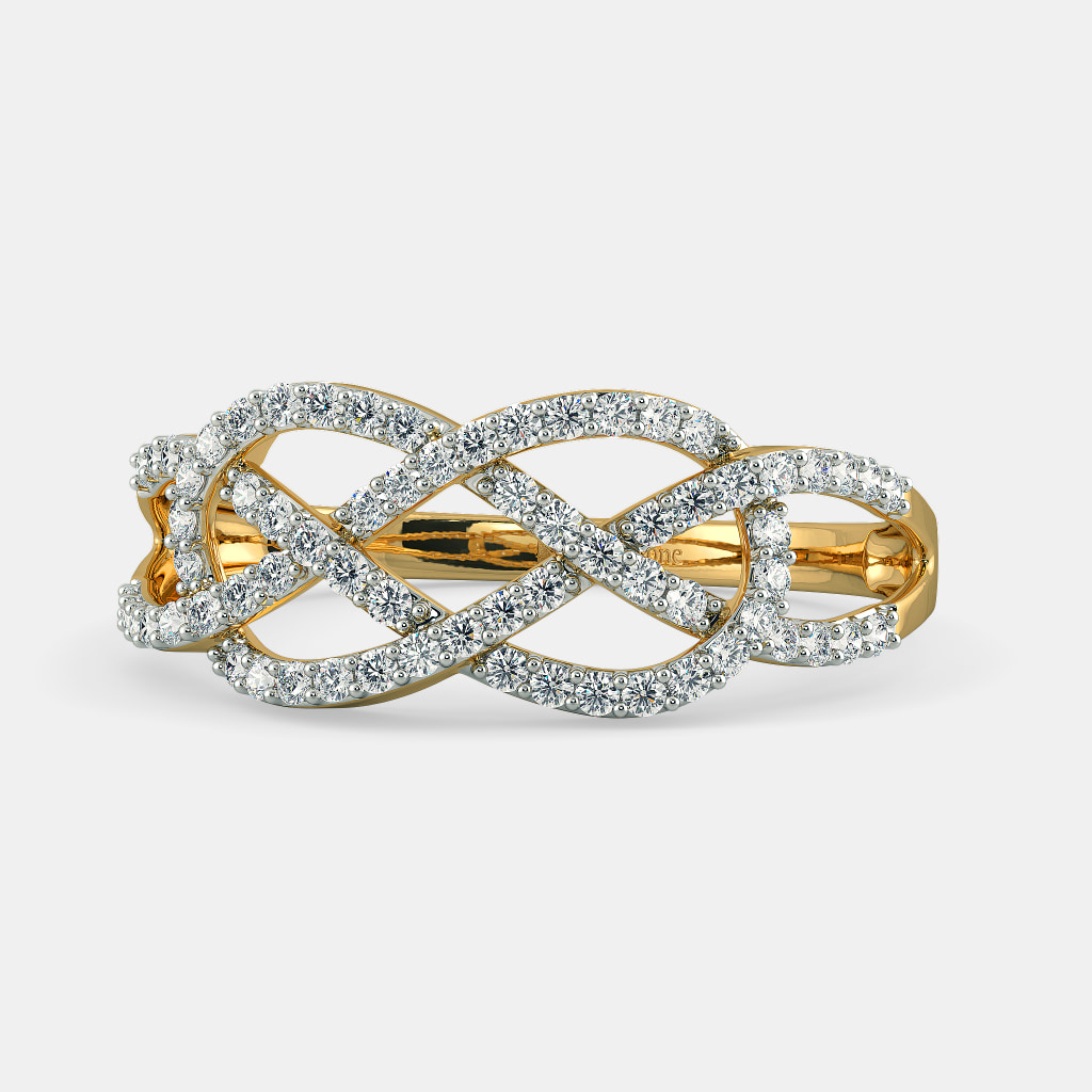 The Myrna Ring | BlueStone.com