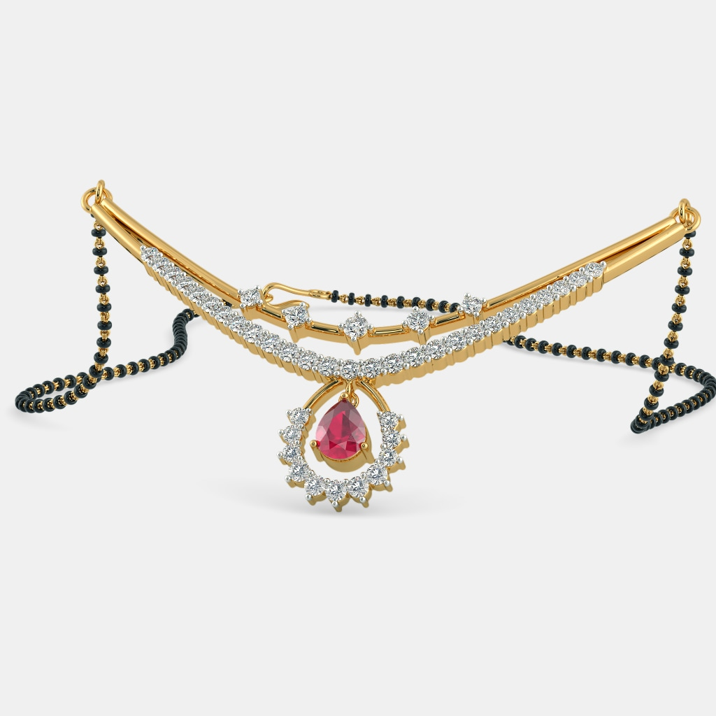 Wedding Mangalsutra - Buy 50+ Wedding Mangalsutra Designs Online ...