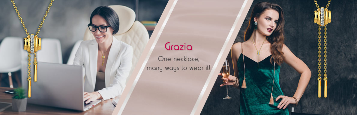 The Grazia Collection