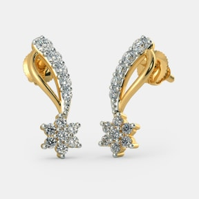 The Drahokam Earrings
