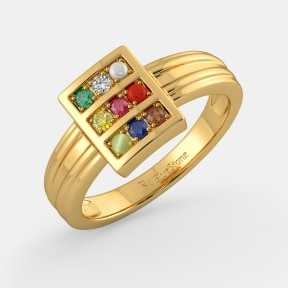 The Tri Netra Ring