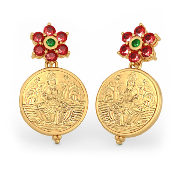 The Nandini Earrings