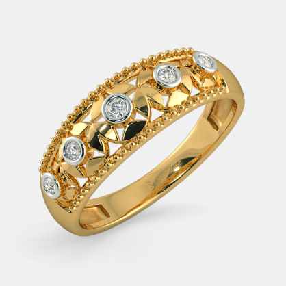 The Lanie Ring