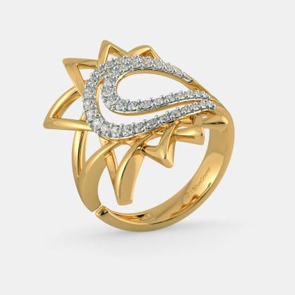 The Alelah Ring