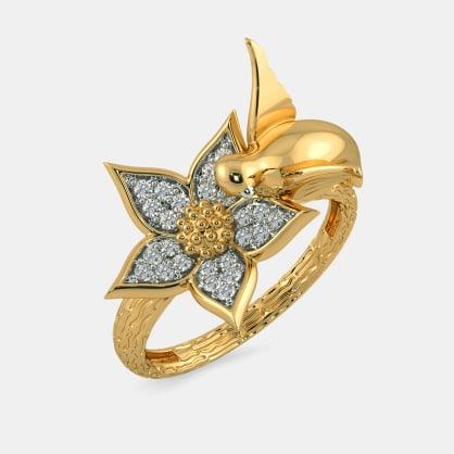 The Valeriana Ring