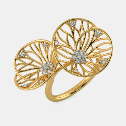 The Genista Ring