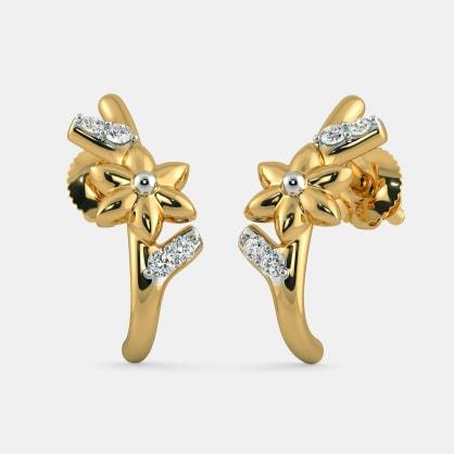 The Margret Hoop Earrings