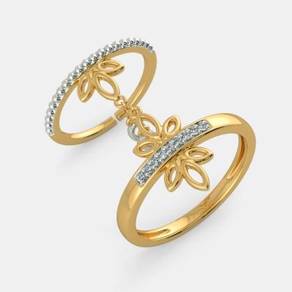 The Marleigh Chain Ring
