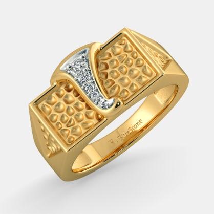 The Atharva Ring