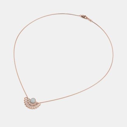 The Lady Sunshine Necklace