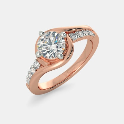 The Delissa Ring Mount