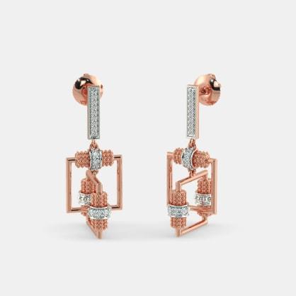 The Shua Drop Earrings