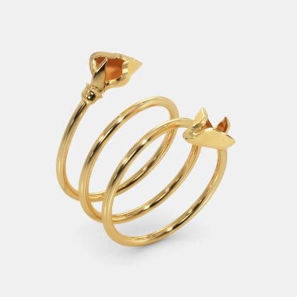 The Spirale Ring