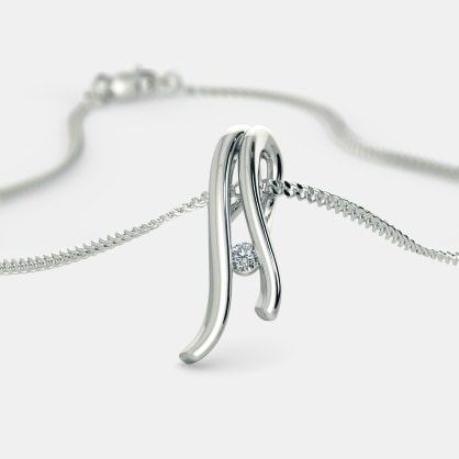 The Aspasia Pendant