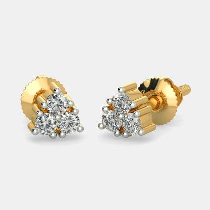 The Zenith of Love Earrings