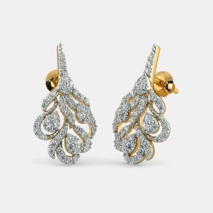 The Punyah Earrings