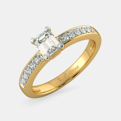 The Fasionista Choice Ring Mount