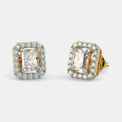 The Forever Elegance Earrings Mount