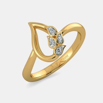 The Tvisha Ring