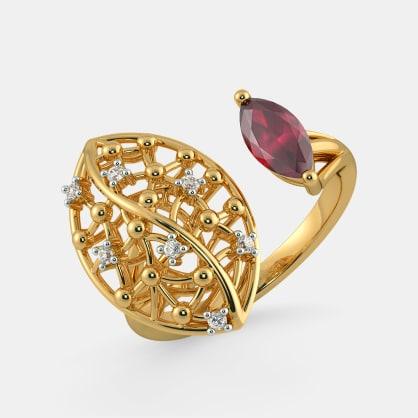 The Tvarika Ring