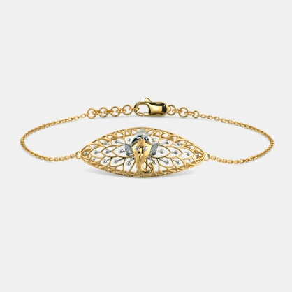 The Siddhivinayak Bracelet
