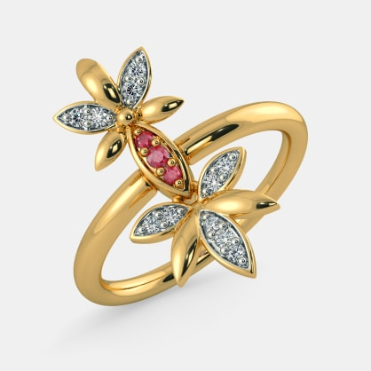 The Yetta Ring And Pendant