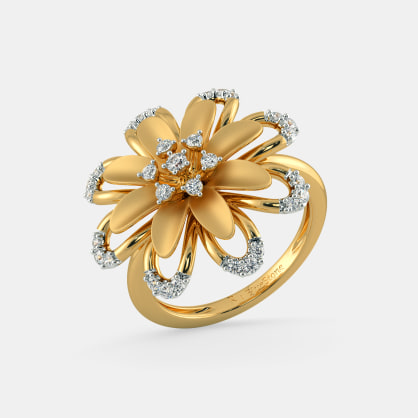 The Prisha Ring