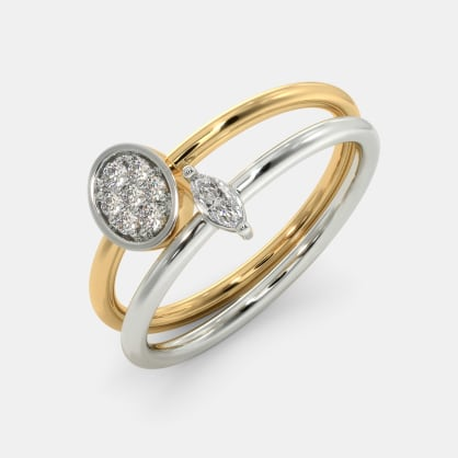 The Restra Stackable Ring