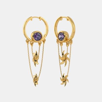 The Fiesty Femme Earrings