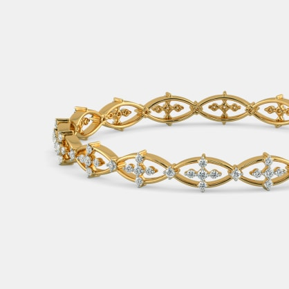 The Saniha Bangle