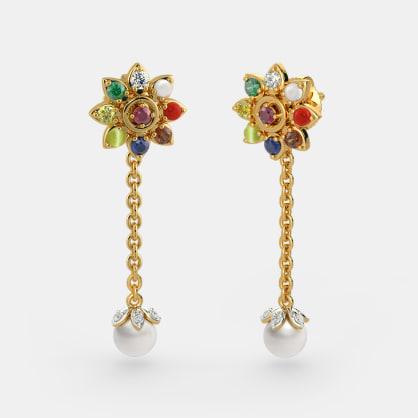 The Mangala Earrings