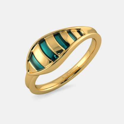 The Egyptian Charm Ring
