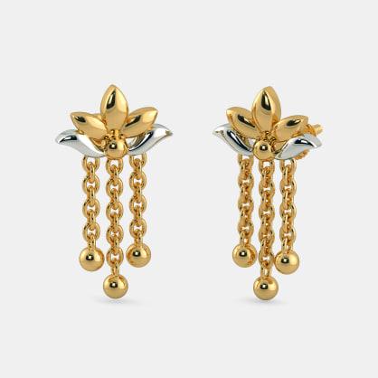 The Dhanishta Earrings