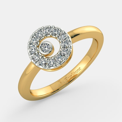 The Briellaette Ring