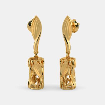 The Lau Drop Earrings