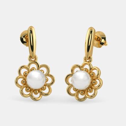 The Marina Drop Earrings