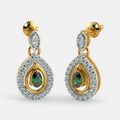 The Xenia Stud Earrings