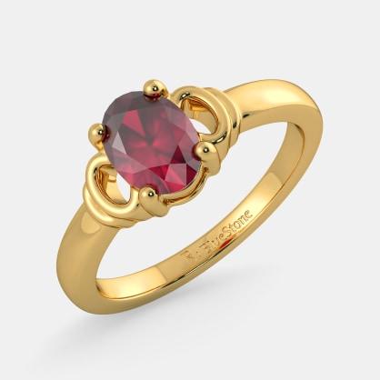 The Rosebud Ring