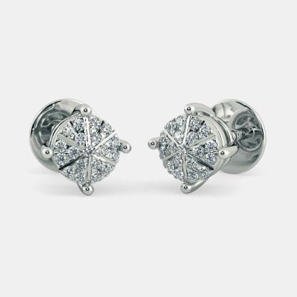 The Orson Stud Earrings