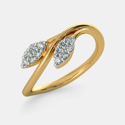 The Arminda Ring