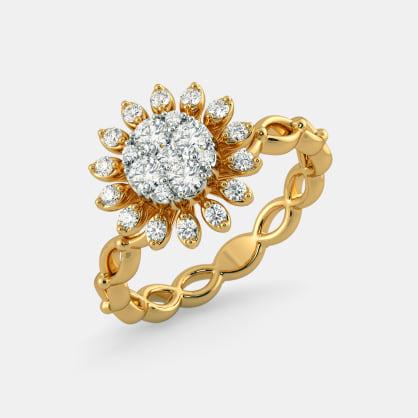 The Shayna Ring