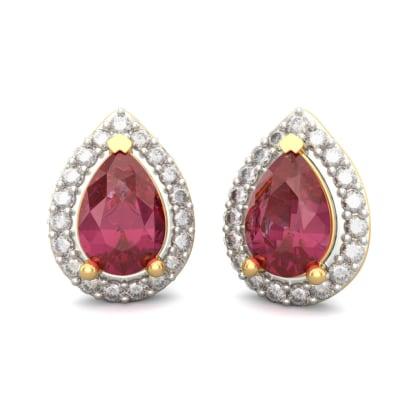 The Gunjan Earrings