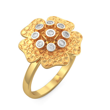 The Nada Ring