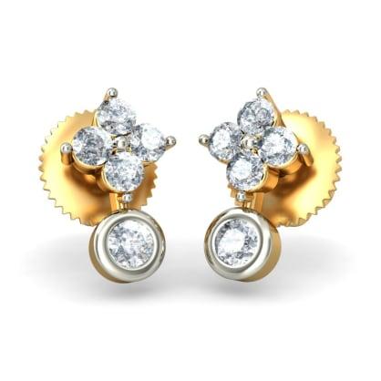 The Aluha Earrings