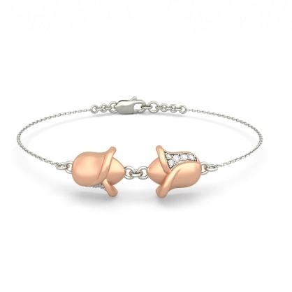 The Subtle Tulip Bracelet