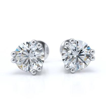 The Stunning Earrings Mount