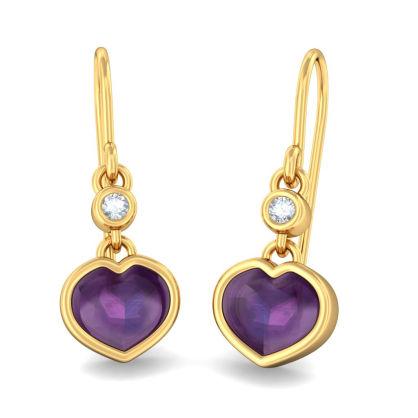 The Ultimate Love Earrings