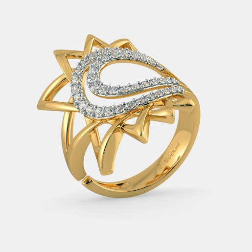 The Alelah Ring